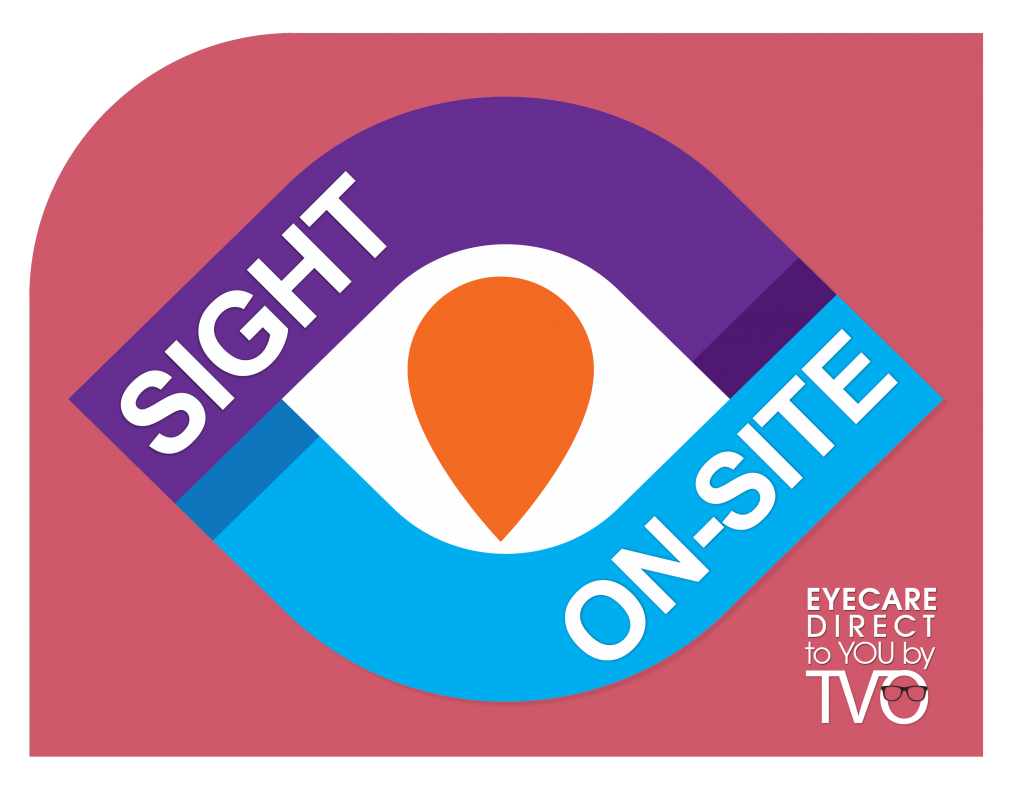 Sight On-Site Optical Services at your home or business