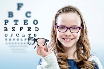 Eye Exams & Services